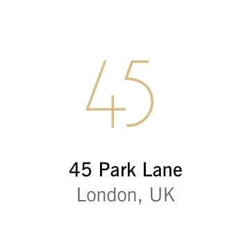 45 Park Lane, <span>London</span>