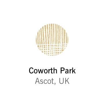 Coworth Park, <span>Ascot</span>