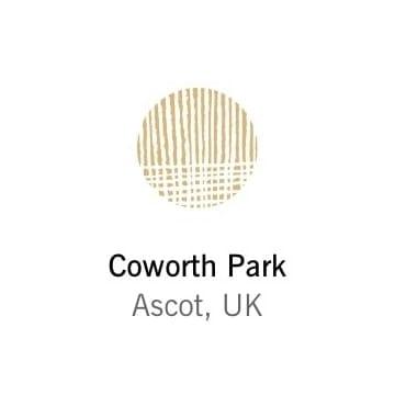 Coworth Park, <span>Ascot</span>