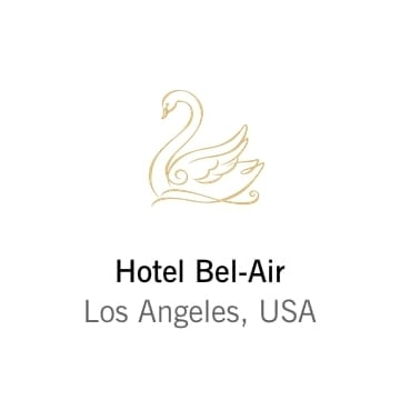 Hotel Bel-Air, <span>Los Angeles</span>