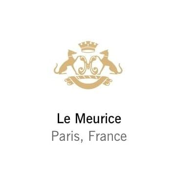 Le Meurice, <span>Paris</span>