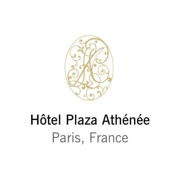 Hotel Plaza Athénée, <span>Paris</span>