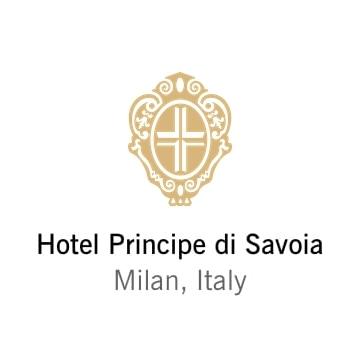 Hotel Principe di Savoia, <span>Milan</span>