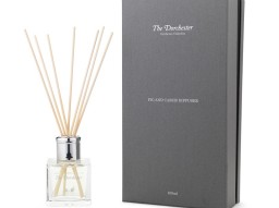 Fig & cassis scented diffuser