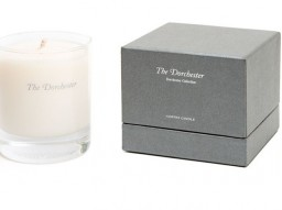 Amor et Psyché coffee scented candle