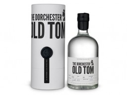 The Dorchester Old Tom gin