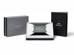 The Dorchester Spa gift card
