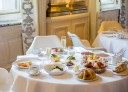 Le Meurice Brunch