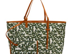 George Esquivel carry-all tote bag
