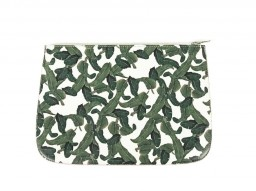 George Esquivel palm clutch