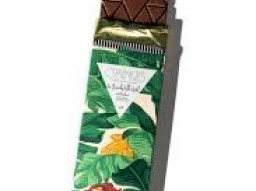 Compartes gourmet deep milk chocolate bar