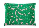 Beverly Hill Hotel Pink Palace Palm Queen Pillow Case