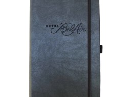 Hotel Bel-Air Ivory Journal