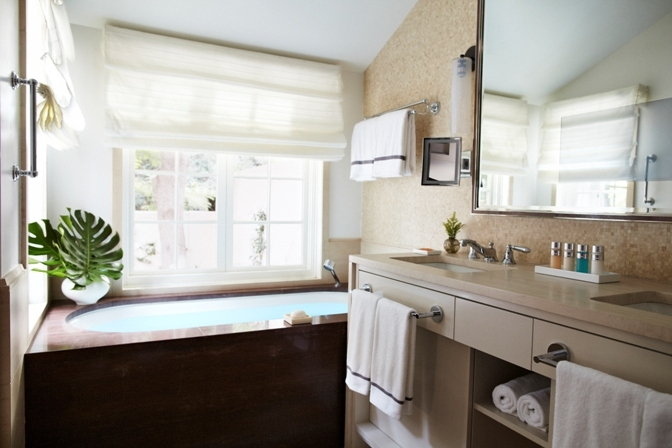 Buy Bath Towel From Hotel Bel Air At Dorchester Collection